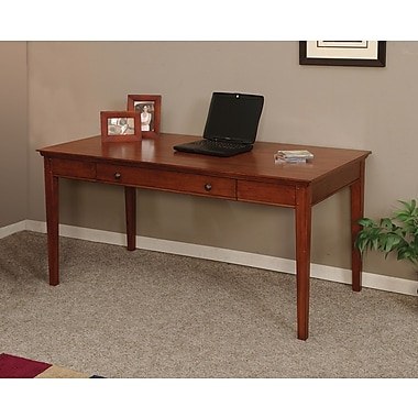 Hudson Valley 60in. Writing Desk