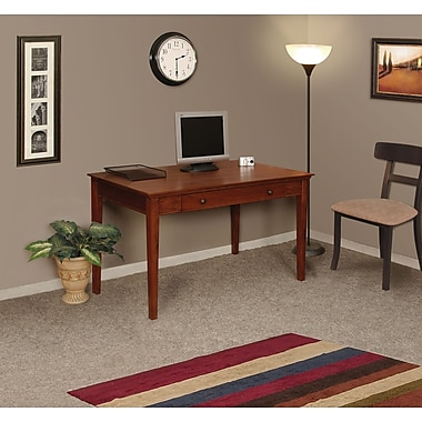 Hudson Valley 48in. Writing Desk