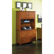 Hudson Valley Hutch for Lateral File