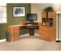 American Furniture Classics Office Adaptations Collection