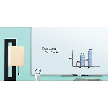 Quartet® Dry-Erase Board, Aluminum Frame, 3' x 4'