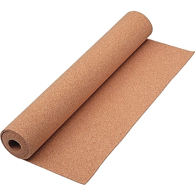 Quartet® Natural Cork Roll, 24