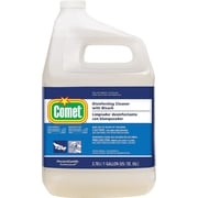 Comet Cleaner with Bleach Bottle, 128 oz., 3/Pack