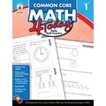 Carson-Dellosa™ Common Core Math 4 Today Workbook, Grade 1