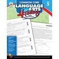 Carson-Dellosa™ Common Core Language Arts 4 Today Workbook, Grade 5