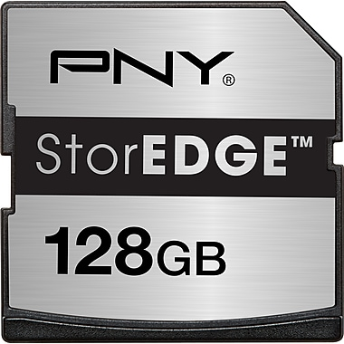 PNY StorEDGE™ 128GB Flash Memory Expansion Module