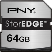 PNY StorEDGE™ 64GB Flash Memory Expansion Module