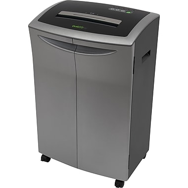 GoECOlife™ GXC181Ti 18-Sheet Platinum Series Cross-Cut Shredder