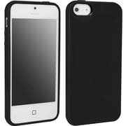Staples iPhone 4S TPU Shell, Black