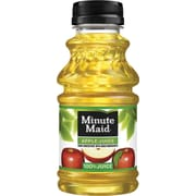 Minute Maid® Apple Juice, 10 oz, 24/case