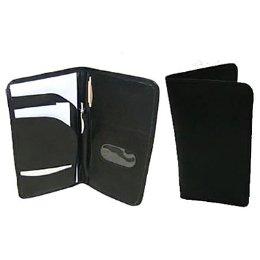 Bugatti Pizzaro Leather Travel Organizer