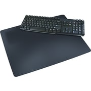 Artistic Rhinolin II Desk Pad with Microban 24x36 Black