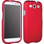 Staples Beyond Cell, Cases for Samsung Galaxy S3, Red