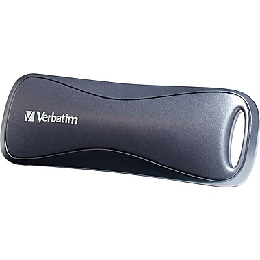 Verbatim® Pocket Card Reader