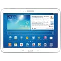Samsung Galaxy Tab 3 Tablet (GT-P5210ZWYXAC) Android 4.2, 10.1in., 16GB, WiFi, White