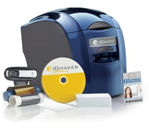 ID Badge Printers and Accessories