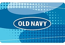 Old Navy Gift Card $50 (Email Delivery)