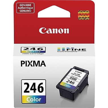Canon CL-246 Tri-Color Ink Cartridge (8281B001)