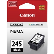 Canon PG-245 Black Ink Cartridge (8279B001)