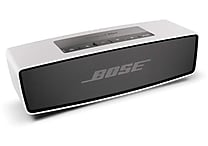Bose SoundLink Mini Bluetooth Speaker, Silver
