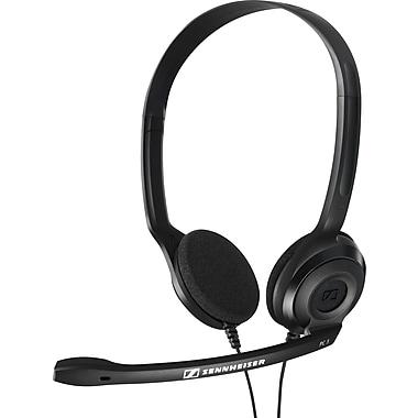 Sennheiser PC 3 Chat Over The Head, Binaural VoIP Headset