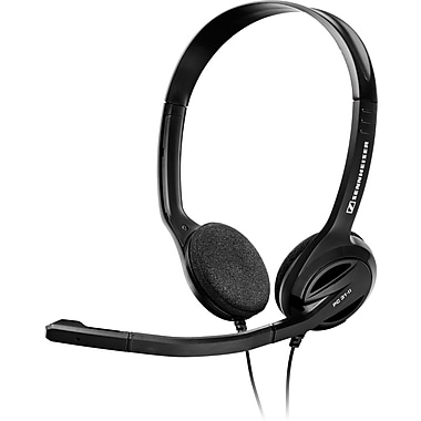 Sennheiser PC 31 II Over The Head, Stereo Multimedia VoIP Headset