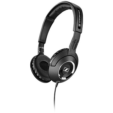 Sennheiser HD 219 Closed-Back On-Earheadphones With Dynamic Bass Response