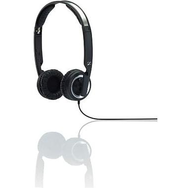 Sennheiser PX 200-II Foldable Closed Stereo Mini Headphones