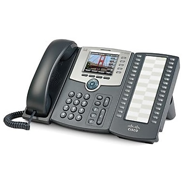 Cisco® 32 Button Attendant Console For SPA 500 Family Phones