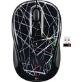 Logitech® Wireless Mouse M325 (Laser Show)
