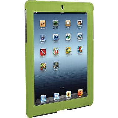 Targus SafePort Case Rugged for iPad, Green