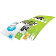 Laminating Pouches Durable Document Protection Staples 174
