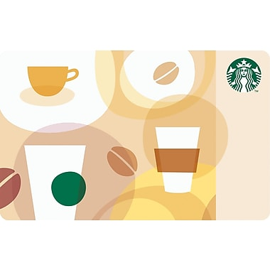 Starbucks Gift Card, $150