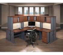 TBD Commercial Office Furniture Collections