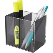 Staples® Acrylic Pen Holder