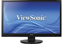 Viewsonic VA2446m-LED 24' LED 1080p Monitor