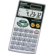 Sharp EL344RB Printing Calculator