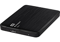 WD My Passport Ultra 1TB Portable Hard Drive