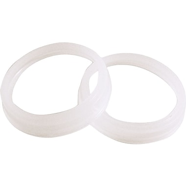 Dentec Safety Particulate Filter Retainers, 18/Pack