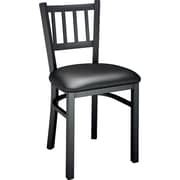 Staples Café Chair Luxura, Black