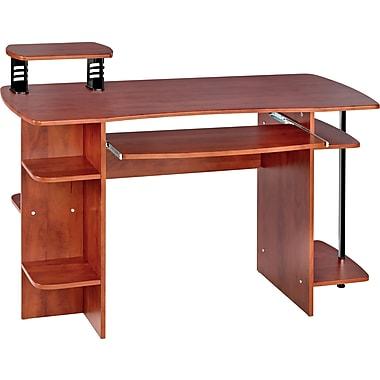 Star Kochab puter Desk Medium Cherry