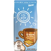 Folgers® Life is Good® S'more to Love Ground Coffee, 11 oz.