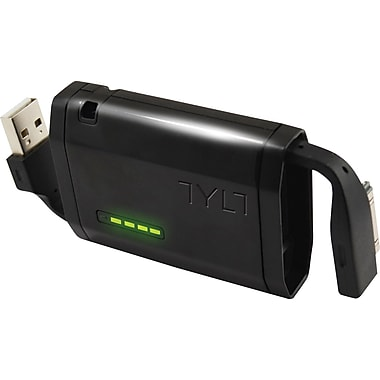 TYLT Zumo Portable Battery Pack, 30-Pin