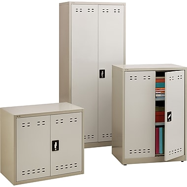 Safco Steel Storage Cabinets