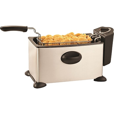 BELLA 3.5 Liter Deep Fryer