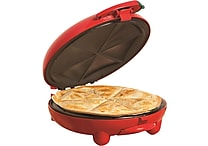 BELLA® Quesadilla Maker, Red