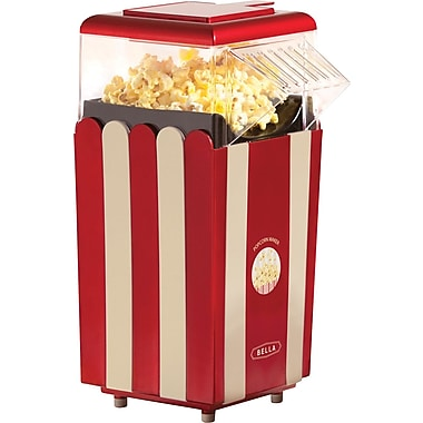 BELLA® Hot Air Popcorn Maker