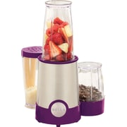 BELLA® 12 Piece Rocket Blender, Purple