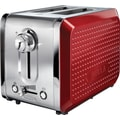 BELLA Dots 2 Slice Toaster