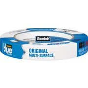 Scotch® Blue™ Painter's Tape, Multi-Surface, .70 x 60 yds.